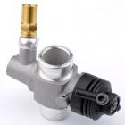 Carburetor Assembly For Pro 28BD-R