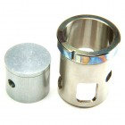 CYLINDER & PISTON FOR GP-18