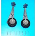 ART-TECH-B5051-LANDING-GEAR-SET-P-51D