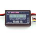 Bantam-Two-Meter-voltage-watt-meter