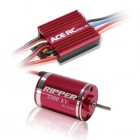 Blc-15c brushless system