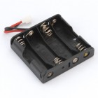 4 CELL BATTERY BOX ZK2