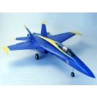 Fa-18c Blue angel  ducted fan