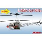 Lama με τεχνολογία 2,4 Ghz RTR