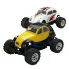 Zk2 Monster Car