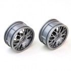 BBS WHEEL GREY FOR SPARROWHAWK DX & TS4