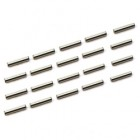 DOWEL PIN SET d3*15 FOR ER-1