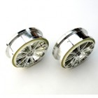 Wheels 17mm chrome er-1