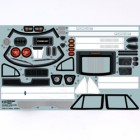 Decals Ford Gt Sparrowhawk Dx