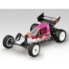 Phoenix bxii electric buggy